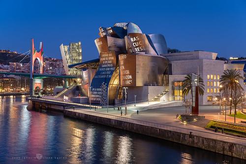 For Bilbao (Jenny Holzer) | by Juan Ig. Llana