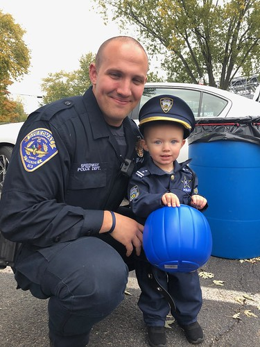 2018 Speedway Trunk or Treat