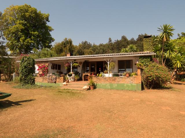 Luwawa Forest Lodge