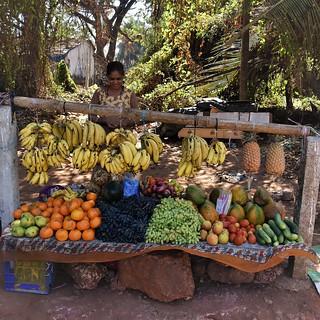 In Calangute Goa | by Atli Harðarson