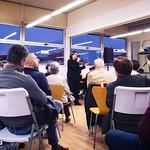 Vie, 01/03/2019 - 17:50 - Trobades amb l'alcaldessa: La Guineueta