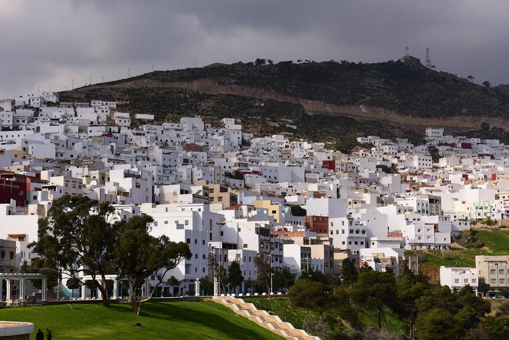 Tétouan, Morocco