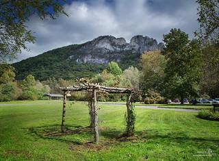 Seneca Rocks, WV | by Z!@