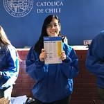 Feria UC - Liceo Carmela Carvajal