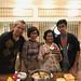 Ulang tahun ke 75 untuk ibuku tercinta