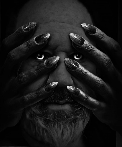 See No Evil | by -Jeffrey-