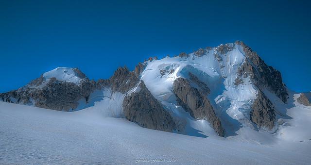 Douceur des Glaciers