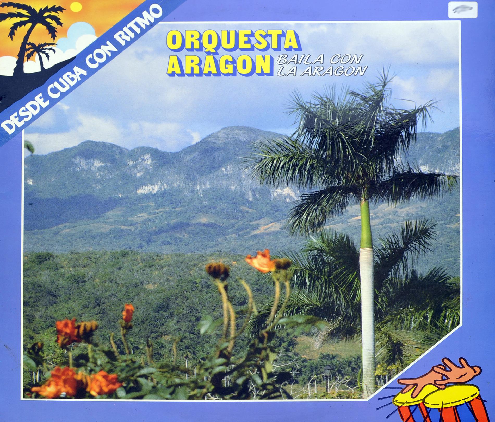 Orquesta Aragon Baila