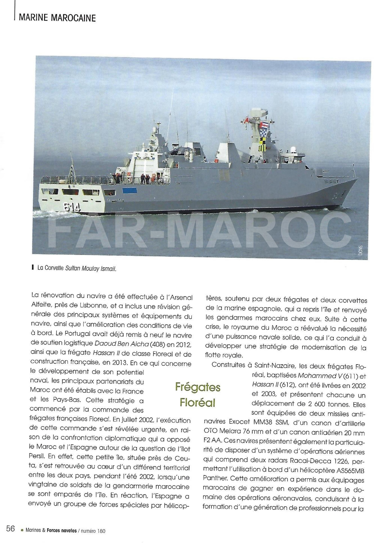 Articles à propos de la Marine Royale Marocaine 47545451062_ac682ddaf4_o