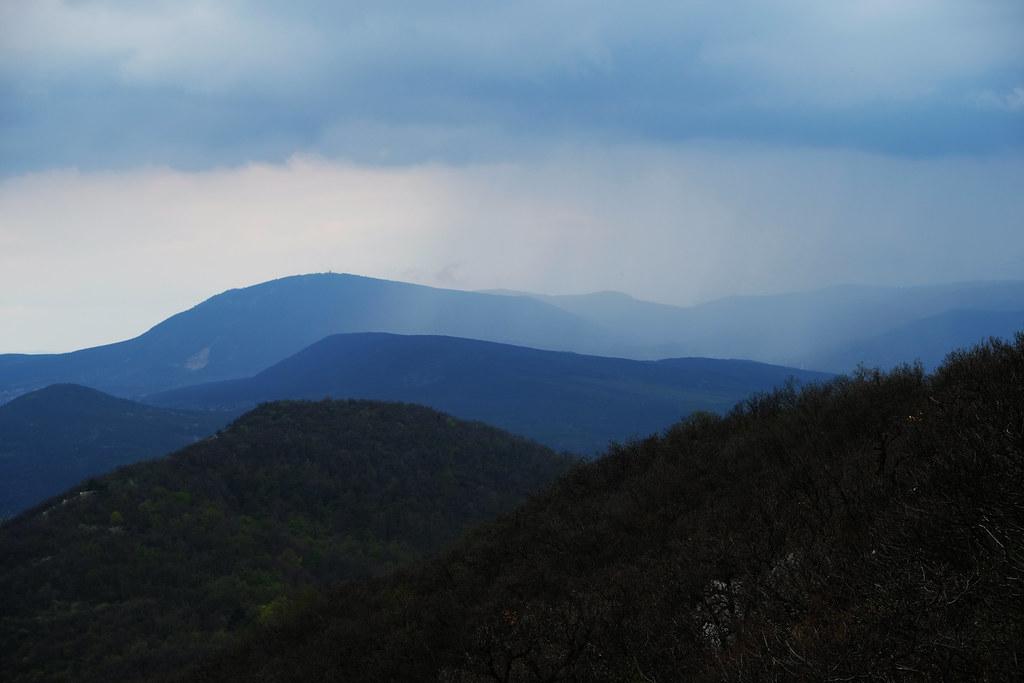Pilis Mountains, Hungary