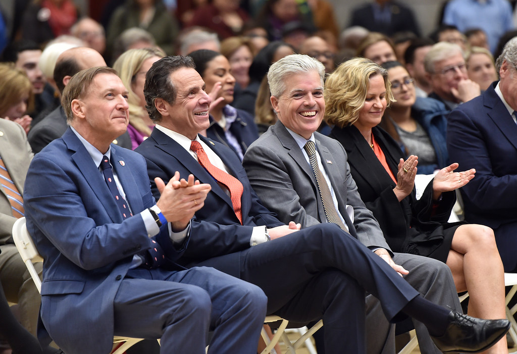 Governor Cuomo Announces Long Island Highlights of FY 2020 Enacted Budget