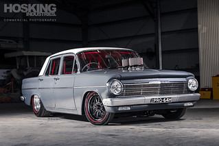 Jason Spiteri's EH Holden | by HoskingIndustries
