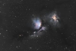 M78 Nebula in Orion | by Daniel McCauley