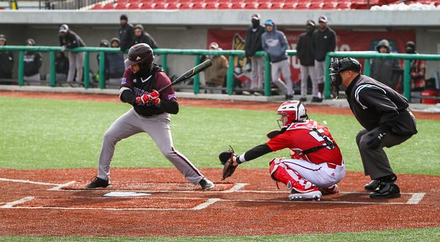 Baseball game 2/22/19