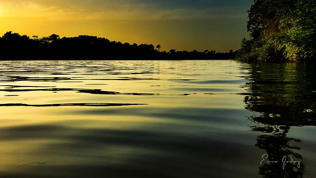 Preguiças River 1