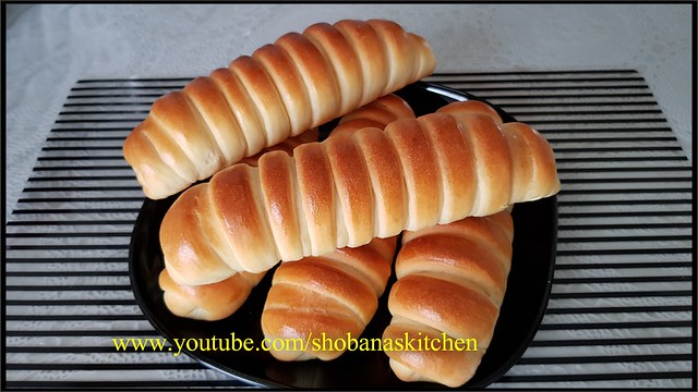 Hot Dogs Bun
