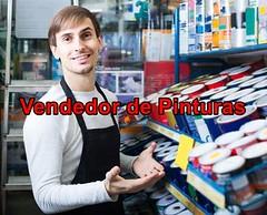 vendedor pinturas
