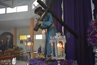 Nazareno del Perdón 12
