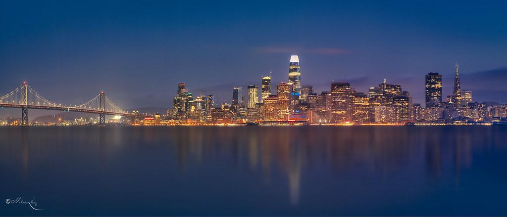 Urban Illusion: San Francisco