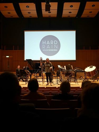 Hard Rain Soloist Ensemble - 1