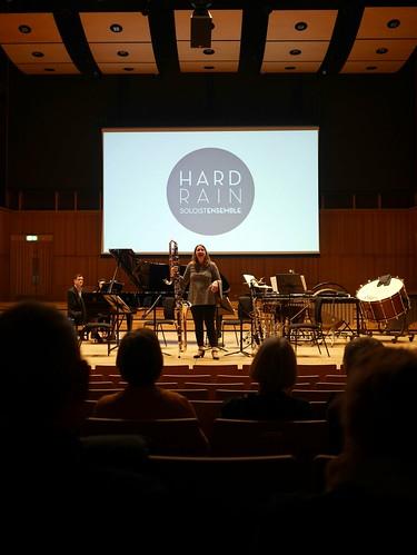 Hard Rain Soloist Ensemble - 1
