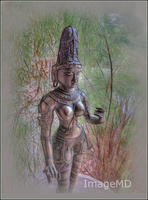 Hindu Heaven