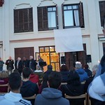 Homenatge escola Mare de Deu de la Muntanya 2019 Marisa Gómez (28)