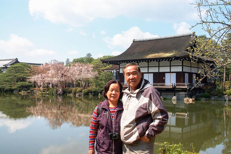 平安神宮神苑 1