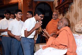 Std-10-11-12-visit-to-Haridham-for-Swamishree's-Blessings-(94)   by Atmiya Vidya Mandir