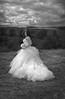 Hilltop Bride by scrimmy