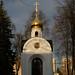 Часовня в Ногинске / Православный храм