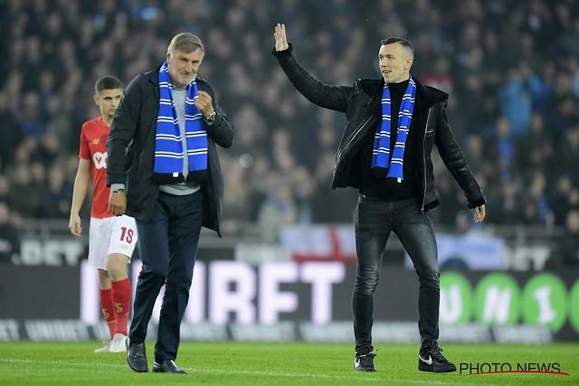 Club Brugge - Standard 08-04-2019