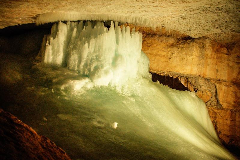 Dachstein Ice Cave (13)
