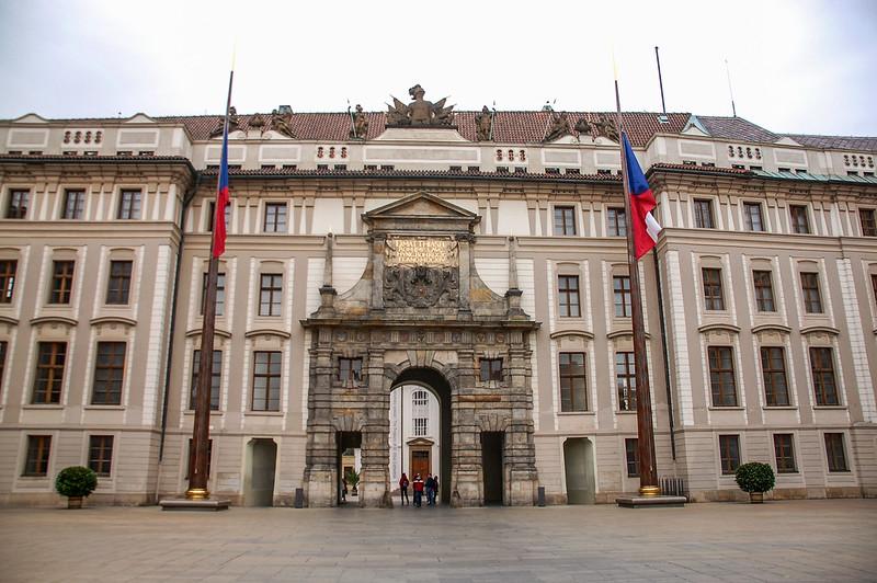 馬提亞大門(Matthias gate, 1614年)