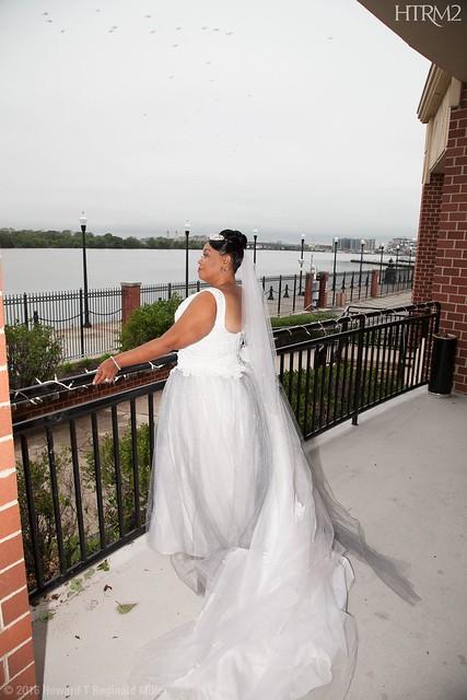 Bride SOOC