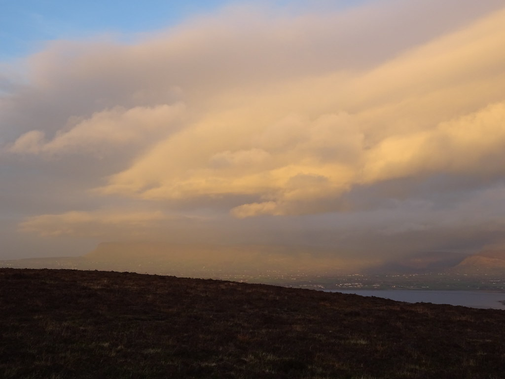 Crockauns & Knocknarea 31 December 2018
