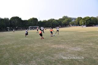 Inter House Football Competition 2018-19 4 (24) | by Atmiya Vidya Mandir
