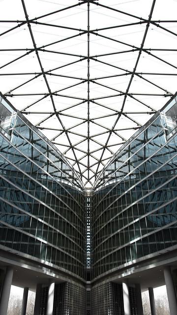 Lombardia Tower - Milano