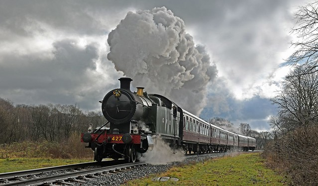Great Western Action