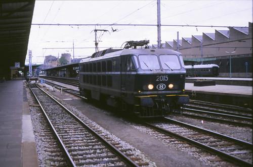 Luxemburger Str. 121