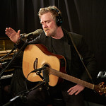 Wed, 27/03/2019 - 1:31pm - Glen Hansard Live in Studio A, 3.27.19 Photographer: Gus Philippas