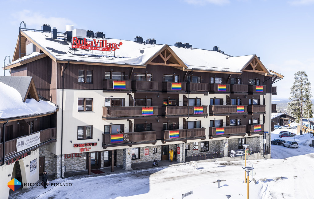 Ruka Village Ski-Inn