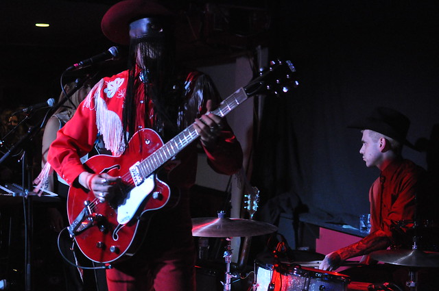 Orville Peck at the Dominion Tavern