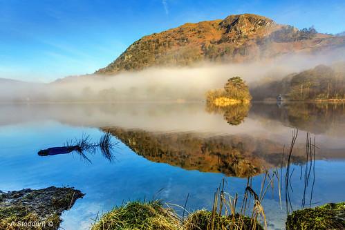 Morning Mist | by Allan Stodd