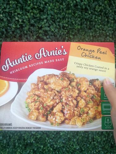Auntie Arnie's PH   by annalyn