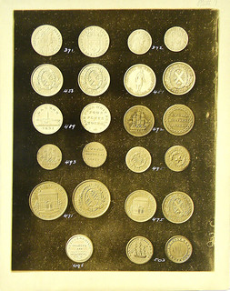 W.W.C. Wilson sale,photographic plate | by Numismatic Bibliomania Society