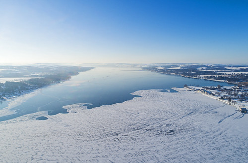 winter cold ice iced fish fishing skaneateles skaneateleslake frozen snow march sunrise flight flying aerialphotography aerial drone drones dji djiphantom4 2019 morning flx ny
