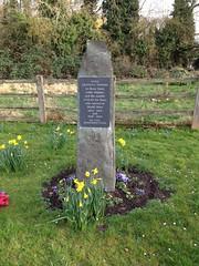 Memorial Little Walden