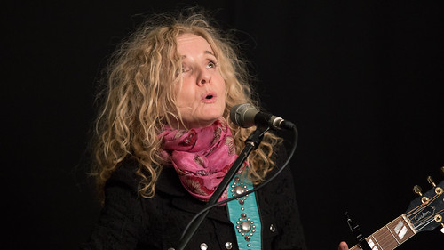 Patty Griffin | by wfuv