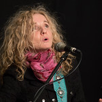 Fri, 05/04/2019 - 3:13pm - Patty Griffin Live in Studio A, 4.5.19 Photographer: Dan Tuozzoli